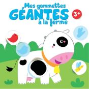 LIVRE MES GOMETTES GEANTES A LA FERME V3