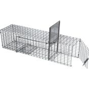 PIEGE A RAT 62X15,5X15,5 CM