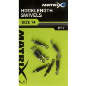 EMERILLON RAPIDE HOOKLENGTH X7