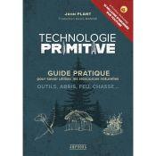 LIVRE TECHNOLOGIE PRIMITIVE