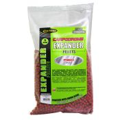 PELLET EXPENDABLE 6MM 500G
