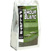 PELLETS AMOUR BLANC 6MM