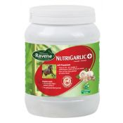 NUTRIGARLIC PLUS 900GR