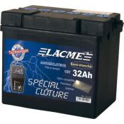 BATTERIE 32AH SPECIALE CLOTURE
