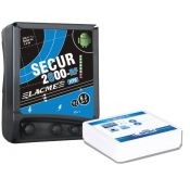 ELEC PACK SECUR 2600 + L.BOX