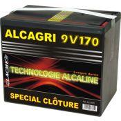PILE ALCAGRI 170