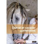 LIVRE CHEVAL CAVALIER PARTENAIRES