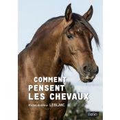 LIVRE COMMENT PENSENT LES CHEVAUX