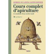 LIVRE COURS COMPLET D'APICULTURE