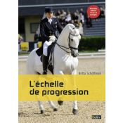 LIVRE DRESSAGE L'ECHELLE DE PROGRESS