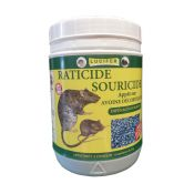 RATICIDE SOURICIDE AVOINE 150G