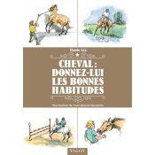 LIVRE CHEVAL LES BONNES HABITUDES