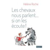 LIVRE CHEVAUX PARLENT SI ON ECOUTE