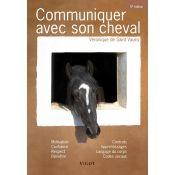 LIVRE COMMUNIQUER AVEC SON CHEVAL