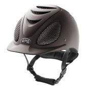 CASQUE SPEEDAIR 2X CHOCO