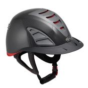 CASQUE FIRST LADY 4S CARBONE NOIR