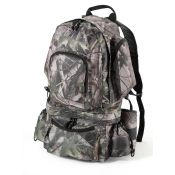 SAC A DOS CHASSE CAMO