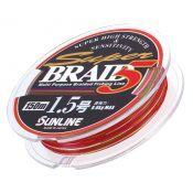 TRESSE 4 BRINS SUPER BRAID 5 150M