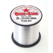 NYLON QUEEN STAR BLANC 600M