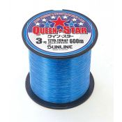 NYLON QUEEN STAR BLEU 600M