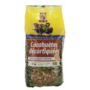 CACAHUETES DECORTIQUEES 2KG