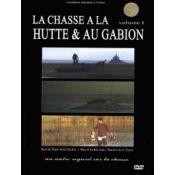 DVD CHASSE A LA HUTTE ET GABION