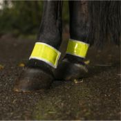 BANDAGE FLUO POSTERIEUR CHEVAL