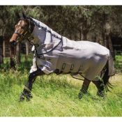 CHEMISE ANTI INSECTES FLY BUSTER VA
