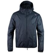 VESTE CLUB ALEX MIXTE MARINE