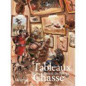 LIVRE TABLEAUX DE CHASSE