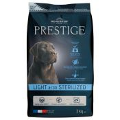 CROQUETTES PRESTIGE LIGHT STERILISE