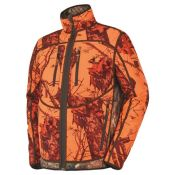 VESTE SOFTSHELL FOX REV