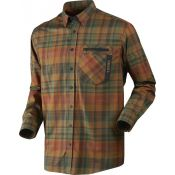 CHEMISE NEWTON SPICE CHECK