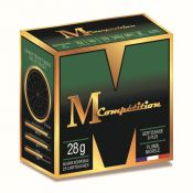 CARTOUCHES M COMP 12/70 28G BR NI N9