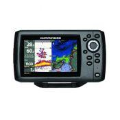 COMBINE GPS HELIX 5 CHIRP