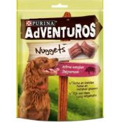 FRIANDISES CHIEN NUGGETS SANGLIER