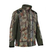 VESTE SOFTSHELL GHOSTCAMO FOREST