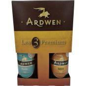 COFFRET ARDWEN 3B 0.33CL + 1V