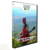 DVD BATTUES DE SANGLIERS EN TUNISIE