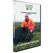 DVD CHASSEUR D'EMOTIONS