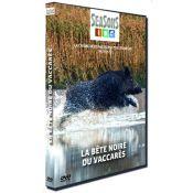 DVD LA BETE NOIRE DU VACCARES