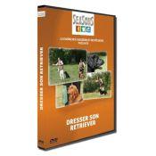 DVD DRESSER SON RETRIEVER