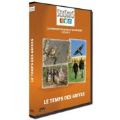 DVD LE TEMPS DE GRIVES