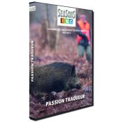 DVD PASSION TRAQUEUR