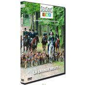 DVD LA GRANDE MEUTE