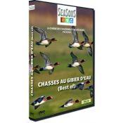 PACK DVD GIBIER D'EAU ECOSSE&VOLGA