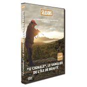 DVD U CIGNALE SANGLIER ILE BEAUTE