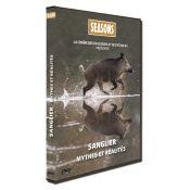 DVD SANGLIER, MYTHES ET REALITES 52 MIN