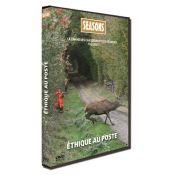 DVD ETHIQUE AU POSTE