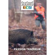 DVD PASSION TRAQUEUR